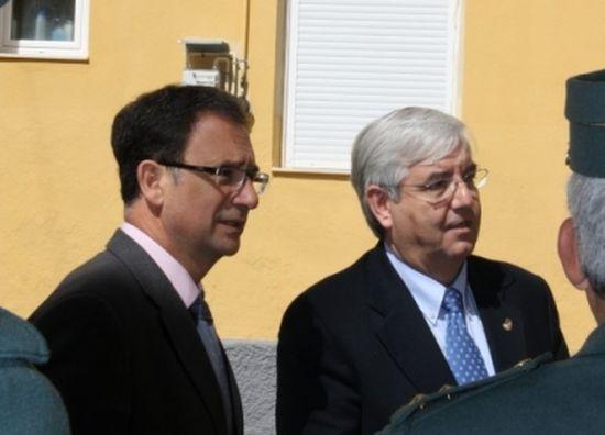 La delegaci n del gobierno impulsa la coordinaci n entre - Jefatura provincial de trafico de cantabria ...