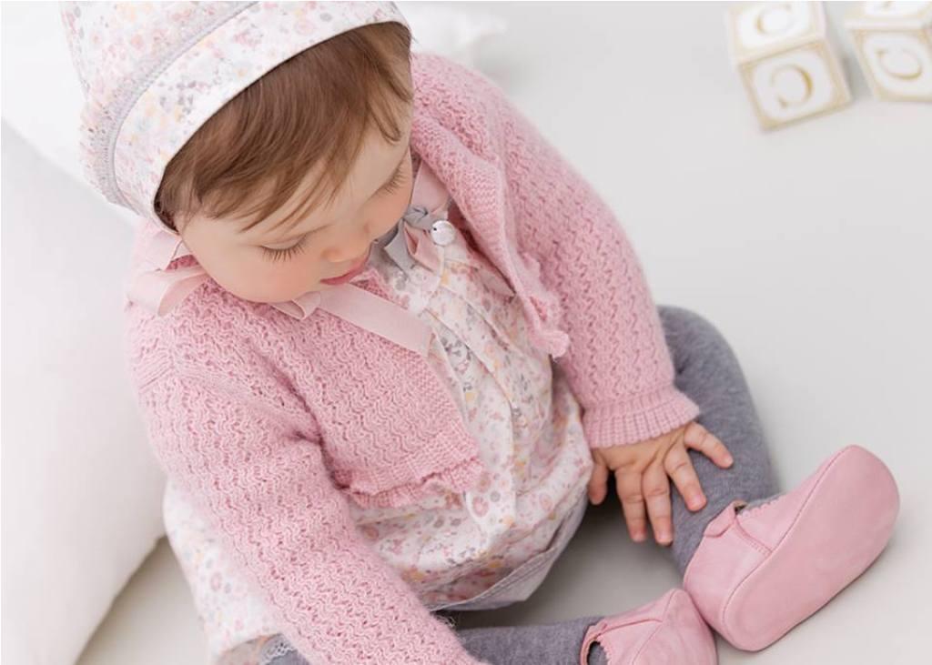 moda infantil isabel jumilla