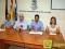 Los concejales de Servicios, Seguridad Ciudadana y Deportes hacen balance de la Feria y Fiestas de Agosto 2014