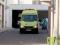 Trasladan al paciente con posible ébola al Hospital Virgen de La Arrixaca