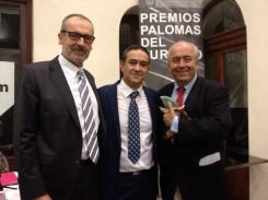 45 Premios Paloma del Turismo 2014 2