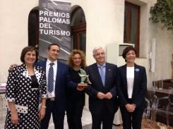 45 Premios Paloma del Turismo 2014