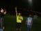 El líder Lorca Deportiva se lleva los tres puntos en La Hoya en un partido con un expulsado y doce cartulinas amarillas