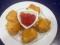 ¿Dónde comer las mejores tapas de queso frito con tomate?