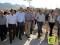 El secretario general del PSOE, Pedro Sánchez, se compromete a restituir la retribución de las fotovoltaicas si gana las elecciones generales