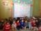 """Los niños del CAI realizan la actividad """"Por los buenos tratos. Ni un besito a la fuerza"""""""