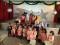 Los alumnos del CEIP Nuestra Señora de la Asunción entregan sus cartas a los Reyes Magos y alimentos a Cáritas