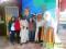 Los Reyes Magos recogen las cartas de los niños del CEIP San Francisco