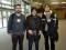 Dos alumnos del CIFEA participan en el Concurso de Jóvenes Profesionales del Vino en el Salón Internacional de Agricultura de París