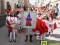 Los colegios se adelantan a la Semana Santa con sus propias procesiones y túnicas