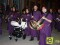 Cientos de tambores participaron en la Tamborada de la Burrica