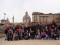 Los alumnos del IES Arzobispo Lozano regresan de su viaje de estudios a Italia