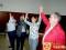 El PSOE logra diez concejales; el PP, ocho; e IU-Verdes, tres ediles