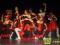 La gala de danza de Aurora González volvió a deslumbrar al público