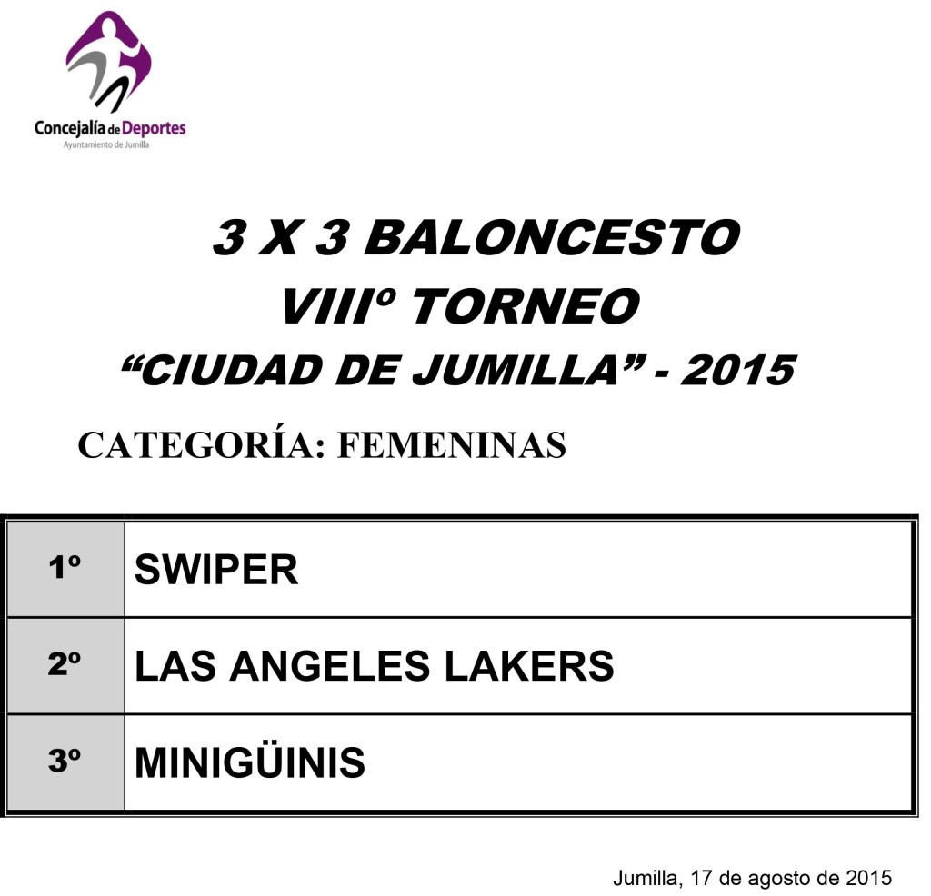Microsoft Word - 3x3 FEMENINAS_2015