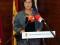 """Juana Guardiola: """"He asumido el reto de alcaldesa con humildad, transparencia, participación y cercanía"""""""