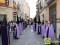 """Jumilla participó en la procesión del 75 aniversario de """"Los Dormis"""""""