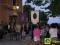 Cerca de 200 personas participaron en los actos en honor a san Francisco de Asís