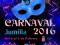 El Carnaval de Jumilla arranca mañana con un multitudinario desfile de disfraces