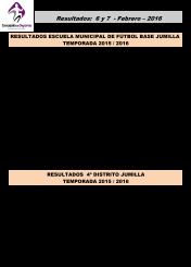 Resultados 6 y 7 Febrero 2016-6