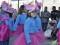 Dia de desfiles de Carnaval de los CEIP de Jumilla