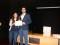 """Miguel Ángel Yuste Muñoz ganador del I Concurso de poesía """"el vino en el medievo"""""""
