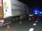 Detenido camionero por conducción temeraria en la N-344