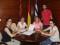 El AMPA de La Asunción registra 808 firmas para trasmitir a la Consejería su rechazo al cierre de una línea de Infantil
