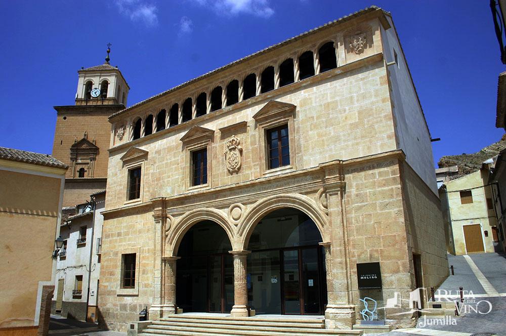 palacio-concejo