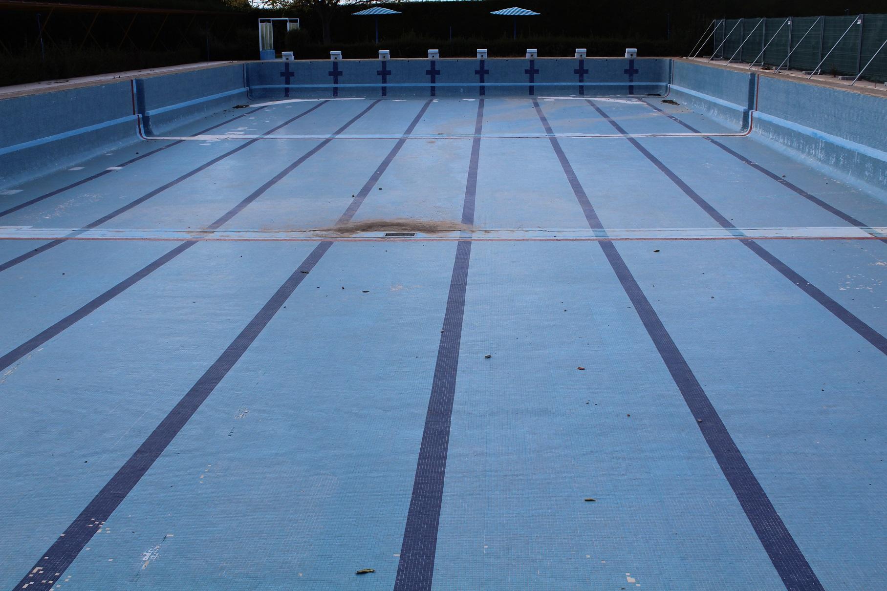 Determinada la oferta m s ventajosa para la construcci n for Construccion de piscinas en paraguay