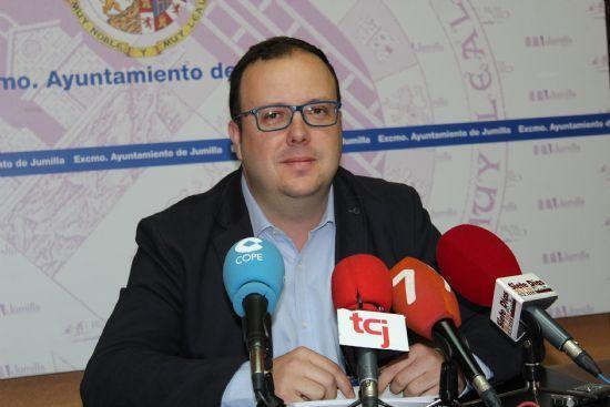gorjeo euro desprotegido en Murcia