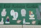 Mural 1º ESO A