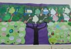 Mural 1º ESO E