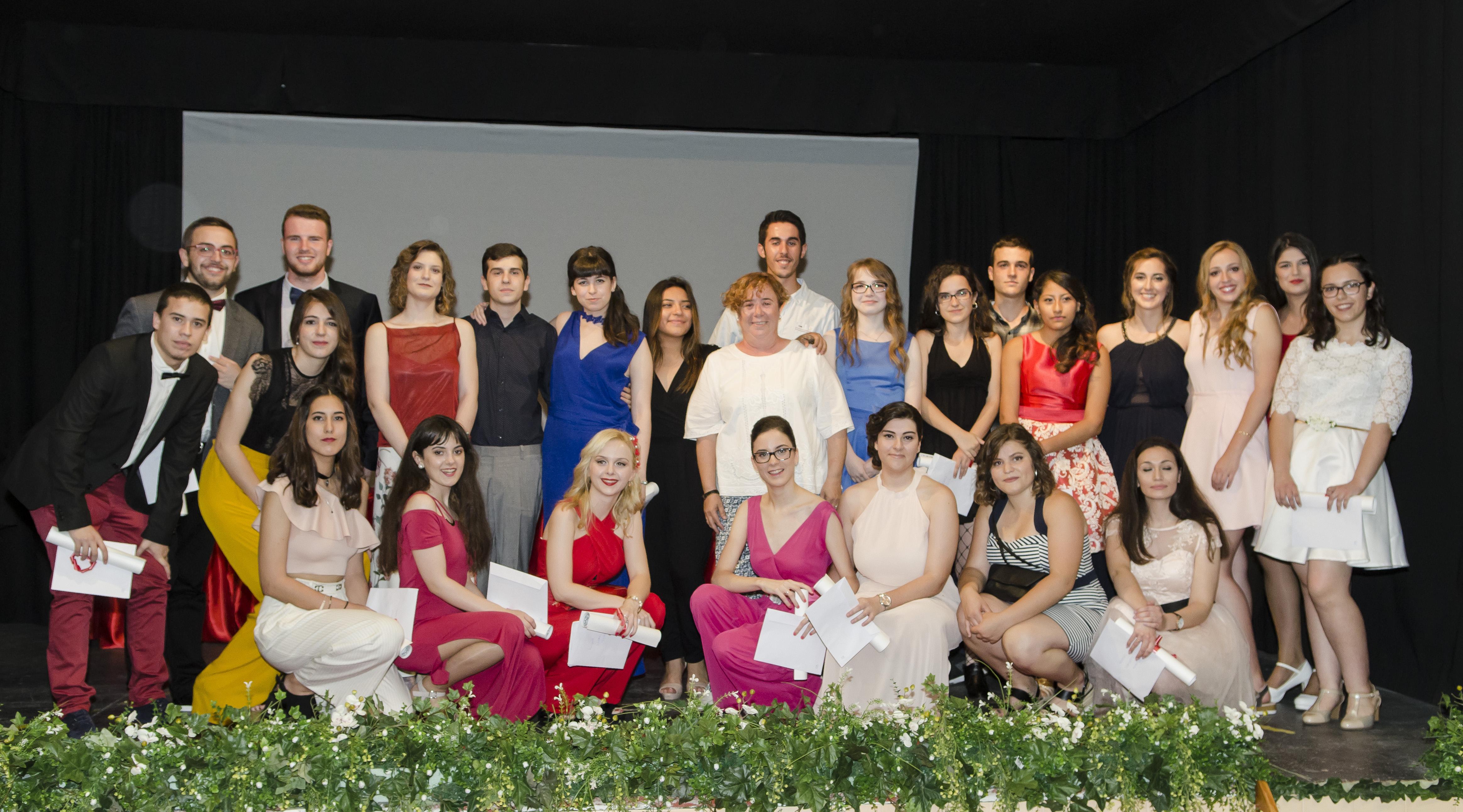 2º-bachillerato-A-2017-graduacion