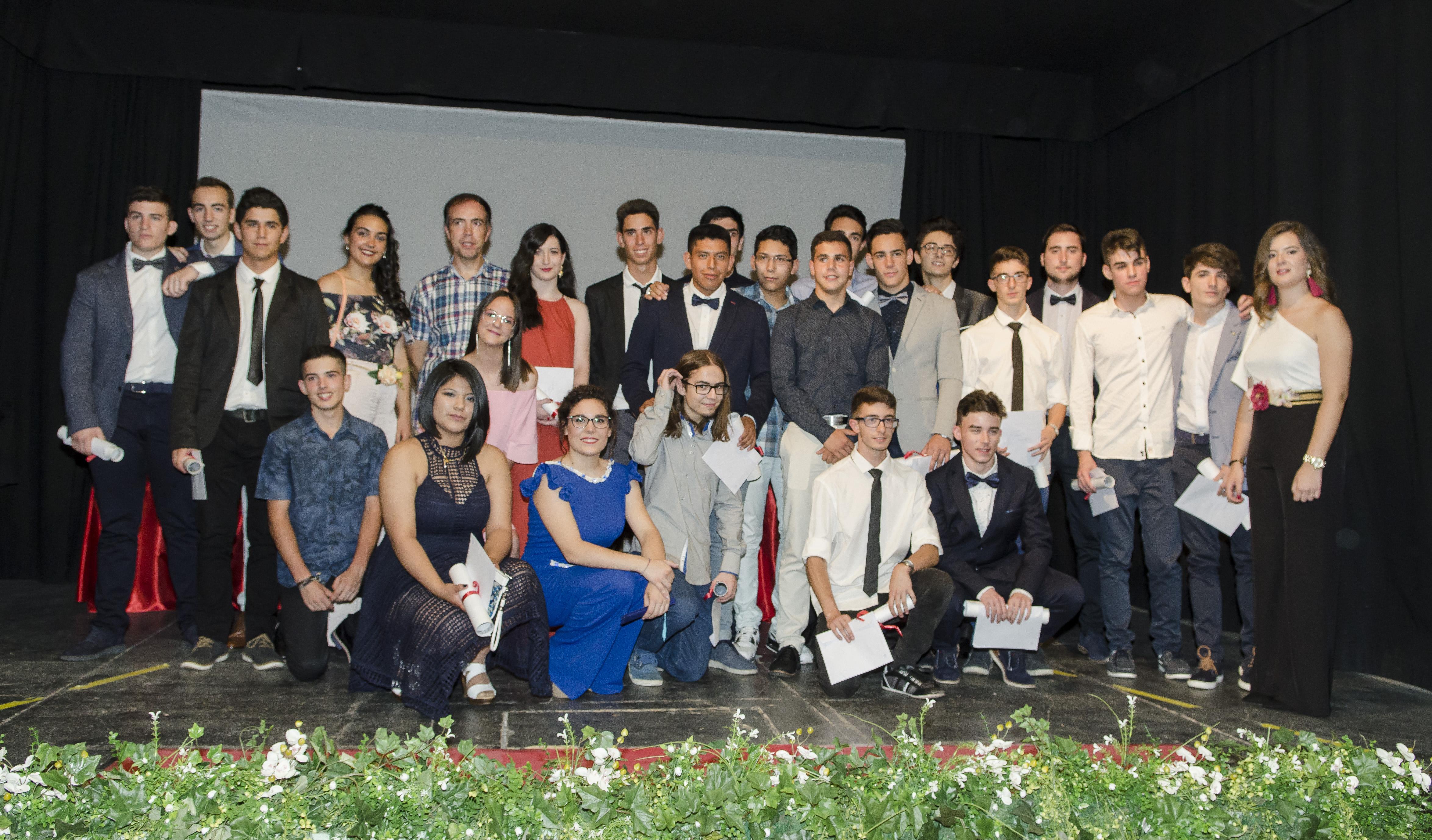2º-bachillerato-B-2017-graduacion