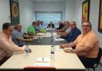 Reunión Ejecutiva 1