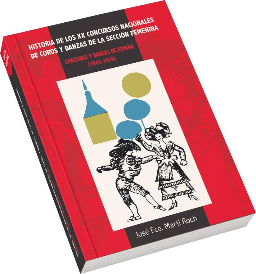 PRESENTACIÓN HISTORIA DE LOS CONCURSOS COROS Y DANZAS