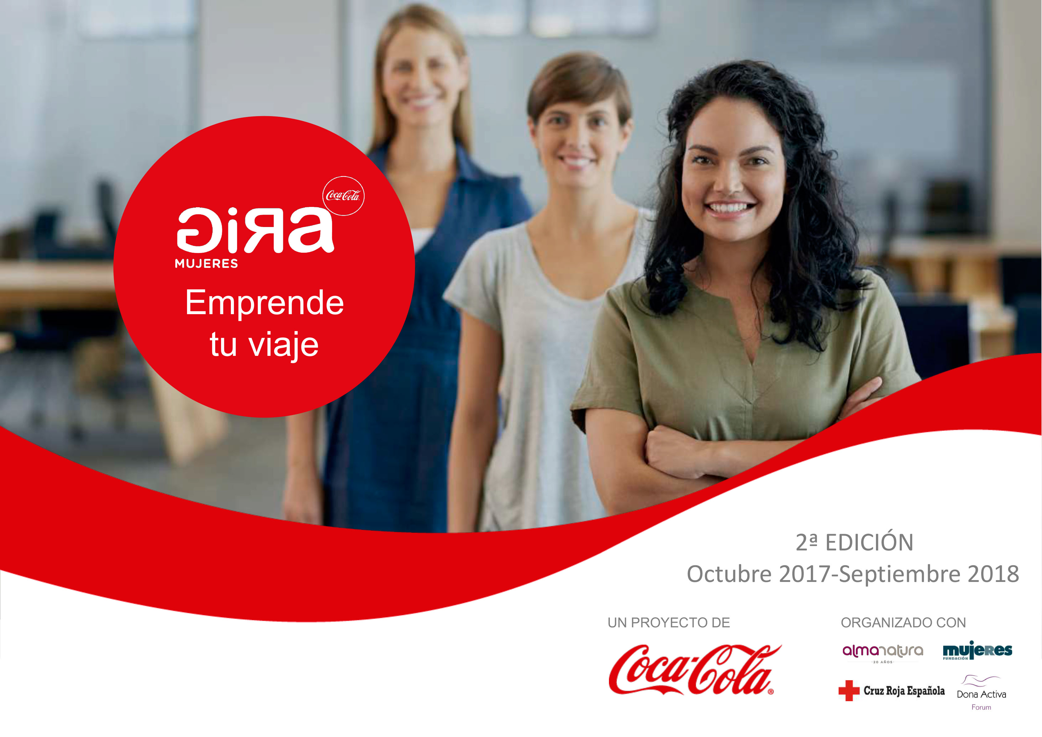 Resumen Ejecutivo Gira Mujeres 2017-2018