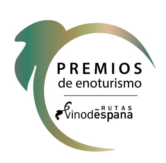 Logo Premios Enoturismo RVE