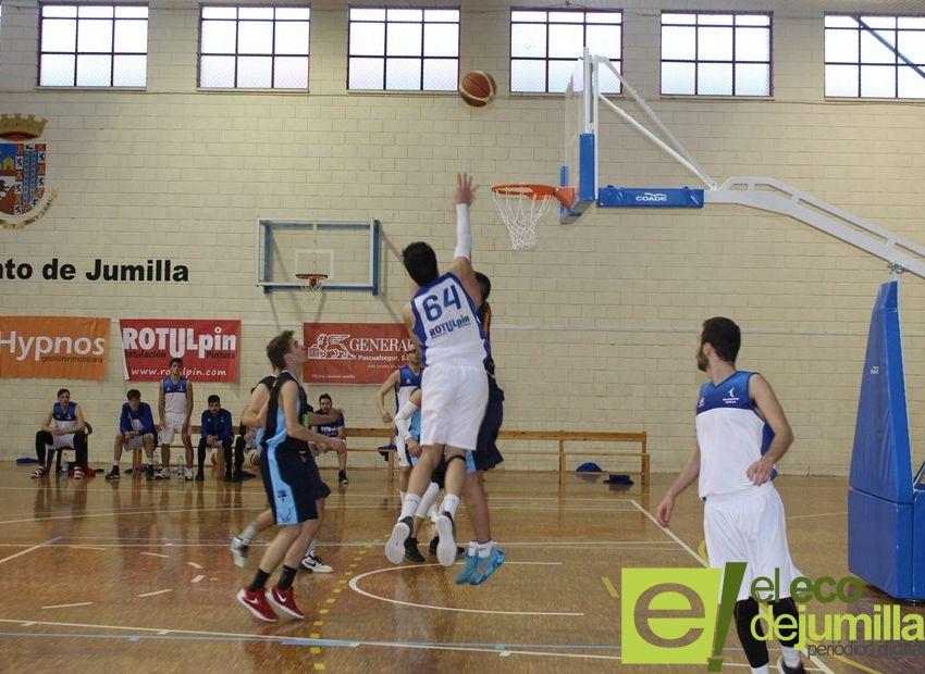 baloncesto jumilla