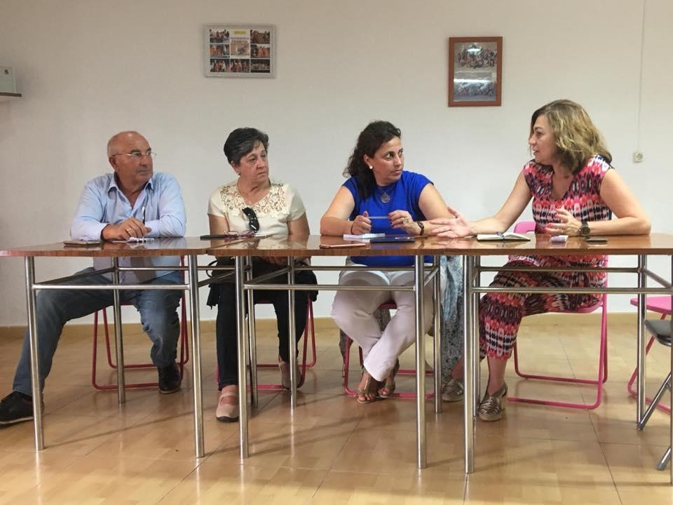 Carmen Sandoval TORRE DEL RICO