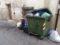 IU Verdes Jumilla demanda una gestión distinta de la recogida de basura con hincapié en los problemas .