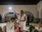 'Fash Food' sienta a 30 comensales alrededor del fuego en la experiencia San Vito